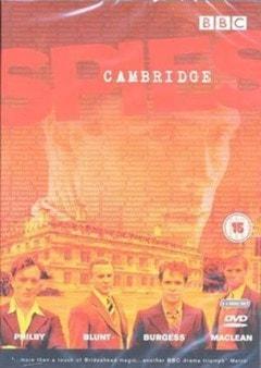 Cambridge Spies - 1