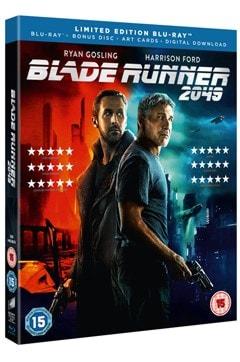 Blade Runner 2049 - 2