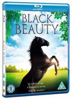 Black Beauty - 2