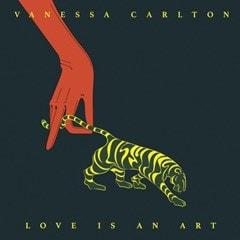 Love Is an Art - 1