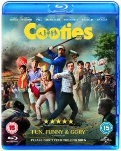 Cooties - 1