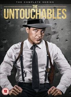 The Untouchables: Complete Series - 1