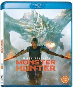 Monster Hunter - 2