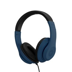 Roam Colours Midnight Blue Headphones w/Mic (hmv Exclusive) - 2