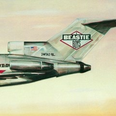Licensed to Ill - 1