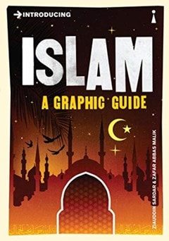 Islam: A Graphic Guide - 1