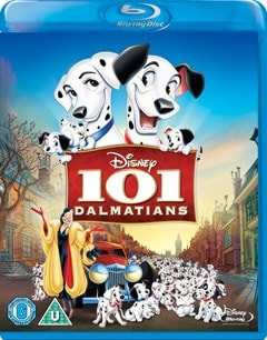 101 Dalmatians - 3