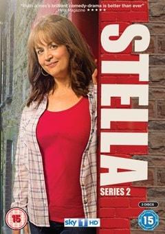Stella: Series 2 - 1