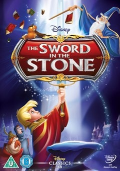 The Sword in the Stone - 3