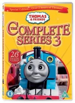 Thomas & Friends: The Complete Series 3 - 1