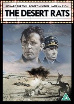 The Desert Rats - 1