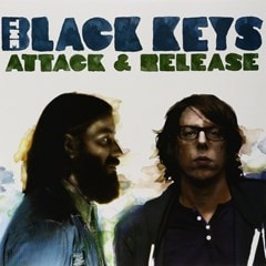 Attack & Release - 1