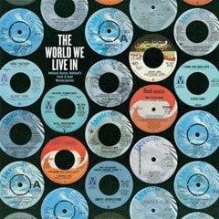 The World We Live In: Holland-Dozier-Holland's Funk & Soul Masterpieces - 1