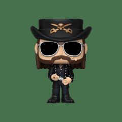 Lemmy Kilmister (170) Motorhead Pop Vinyl - 1