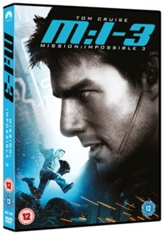 Mission: Impossible 3 - 1