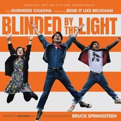 Blinded By the Light - 1