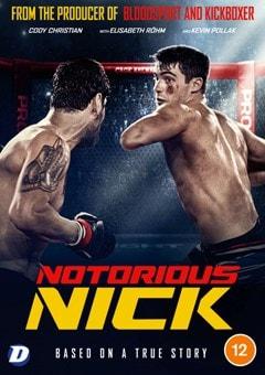 Notorious Nick - 1