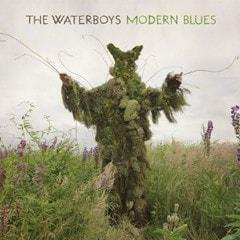 Modern Blues - 1