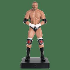 Triple H: WWE Championship Figurine: Hero Collector - 1