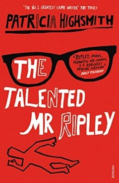 The Talented Mr Ripley - 1