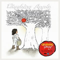 The Laughing Apple - 1