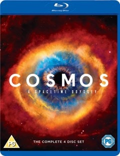 Cosmos - A Spacetime Odyssey: Season One - 1
