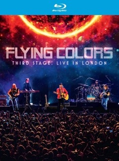 Flying Colors: Third Stage - Live in London - 1