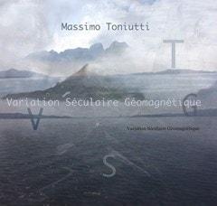 Variation Seculaire Geomagnetique - 1