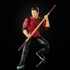 Shang-Chi: Shang-Chi Legend Of The Ten Rings: Marvel Legends Series Action Figure - 2