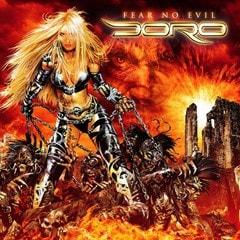 Fear No Evil - 1
