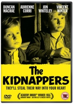 The Kidnappers - 1