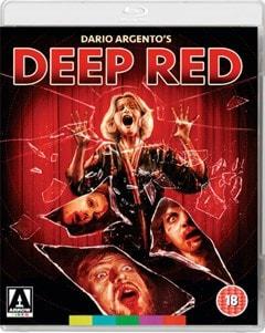 Deep Red - 1