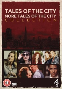 Tales of the City/More Tales of the City - 1