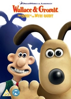 Wallace and Gromit: The Curse of the Were-rabbit - 1