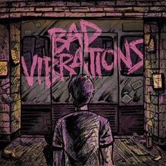 Bad Vibrations - 1