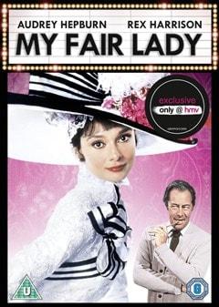 My Fair Lady - 1