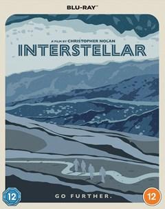 Interstellar - Travel Poster Edition - 2