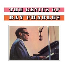 The Genius of Ray Charles - 1