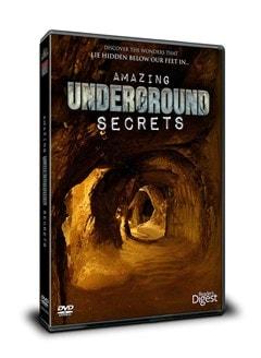 Amazing Underground Secrets - 2