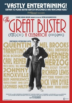 The Great Buster: A Celebration - 1