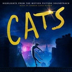 Cats: Highlights from the Motion Picture Soundtrack - 1