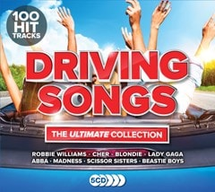 Driving Songs: The Ultimate Collection - 2