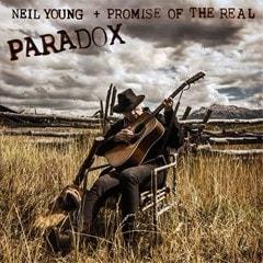 Paradox: Original Music from the Film - 1