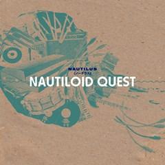 Nautiloid Quest - 1