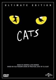 Cats - 1