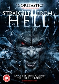 Straight from Hell - 1