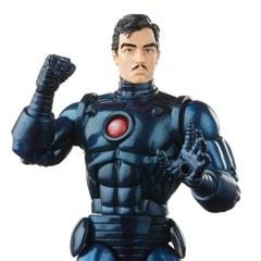 Hasbro Marvel Legends Series Stealth Iron Man Action Figure - 8