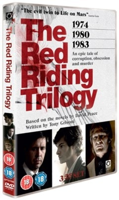 Red Riding Trilogy - 1