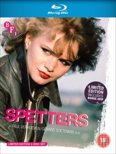 Spetters - 1