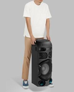 Sony MHCV42D High Power Bluetooth Audio System - 2